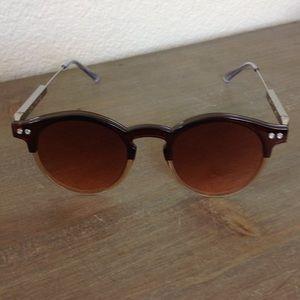Spitfire Accessories - Spitfire - Utopia Sunglasses